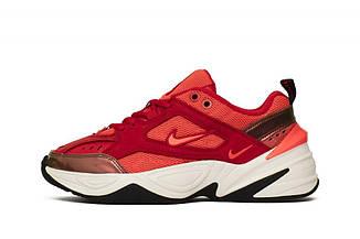Размер 38 Оригинальные кроссовки Nike M2K Tekno AV7030-600