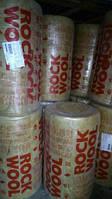 Мінеральна базальтова вата Rockwool Польща рулонна 100мм Multirock 9м2/упак