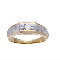 Перстень мужской (печать) 12028