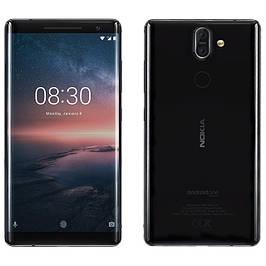 Nokia 8 Sirocco Чехлы и Стекло (Нокиа 8 Сирокко)