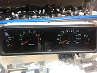 Комбинация приборов люкс с тахометром Таврия, Славута Авто ЗАЗ (прибалтика)