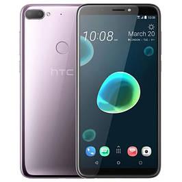 HTC Desire 12 Plus Чехлы и Стекло (НТС Дизаер 12 Плюс)
