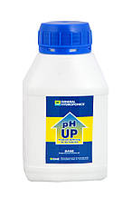 GHE pH UP 0.25 литра