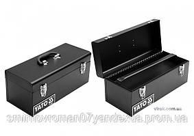 Ящик для інструменту YATO 428х180х180 мм