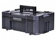"""Ящик для інструменту глибокий STANLEY """"FatMax"""" TSTAK III 44 х 33 х 18 см, фото 1"""
