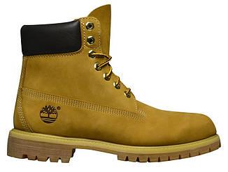 Размер 50 Оригинальные ботинки Timberland Premium 6 10061