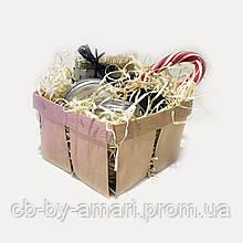 Корзинка «рождественская»
