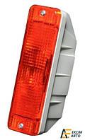 Ліхтар повторювач повороту боковий DAF 95, XF, MAN F2000 (L=R)