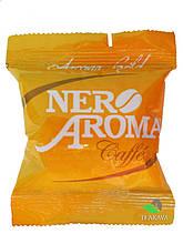 Капсула Aroma Nero Gold ESPRESSO POINT, 50 шт (100% арабіка)