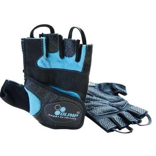 Перчатки OLIMP Fitness Star Размер L blue