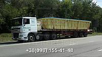 Международные перевозки негабаритных грузов Украина - Словакия. Аренда трала. Негабарит