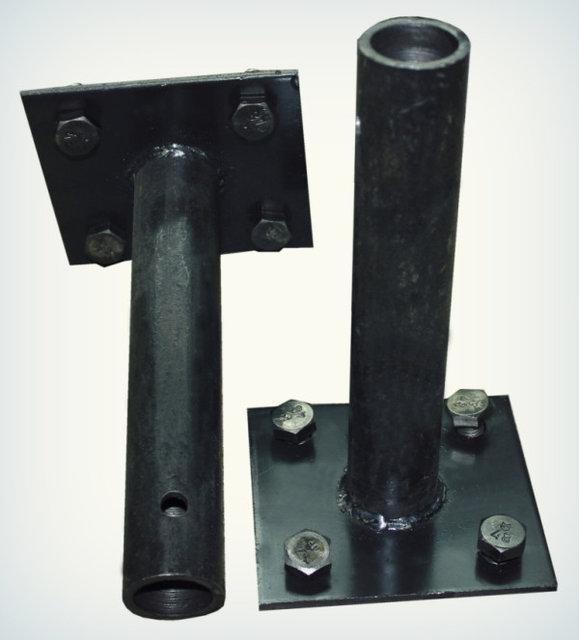 """Піввісь """"Нева"""" (діаметр 30 мм, довжина 210 мм)"""
