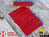 Заслінка СУК 00.431 А зернотукового скриньки СЗ-3,6, фото 3