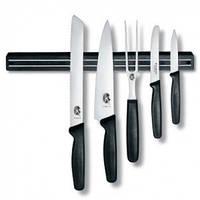 Магнитный держатель для ножей/магнитная рейка 38см