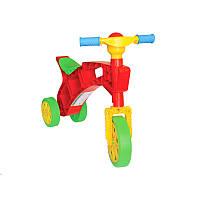 Беговел «Ролоцикл 3» 3220 Технок