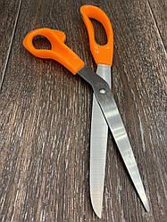 Ножницы SCISSORS Office 25 см оранжевые