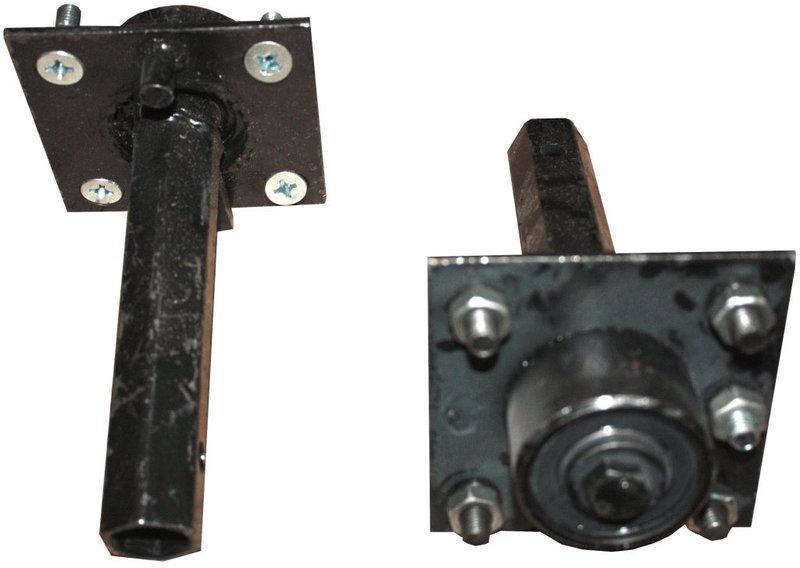 """Диференціал """"Zirka 135"""" """"Преміум"""" (кована шестигранна труба, діаметр 32 мм, довжина 200 мм)"""