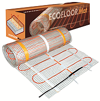 Двужильный мат для теплого пола Fenix Ecofloor Mat LDTS-160 0.8 кв.м.