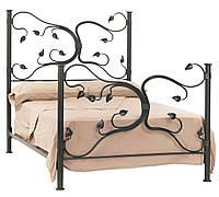 Кровать кованая 1200х2000