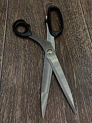 Ножницы SCISSORS 25 см чёрные