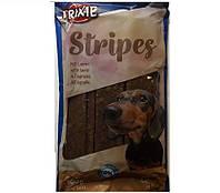 Trixie (Трикси) Stripes Лакомство для собак с мясом ягненка, 100 гр