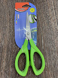 Ножницы Kaibo Scissors зелёные