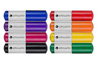 Набор ручек для плоттера Silhouette Cameo (8 цветов) SILH-PEN-START-3T