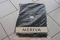 Коврики резиновые передние, комплект 1724553 93179626 OPEL MERIVA-A