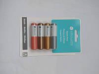 Ручки для плоттеров Silhouette металлик SILH-PEN-MTL2
