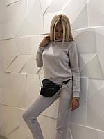 Женский теплый костюм ФЛ1237, фото 1