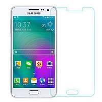 Защитное стекло для Samsung Galaxy A3/A300H 2015, фото 1