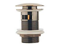 Донный клапан для раковины Newarc 740773E бронза, фото 1