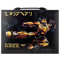 Портфель-бокс А4 KITE Transformers TF19-209