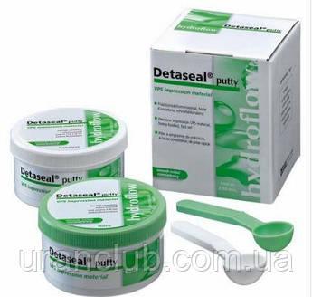 Оттискной  материал Detaseal ( Дитасил) гидрофильная база 250 мл+250 мл.