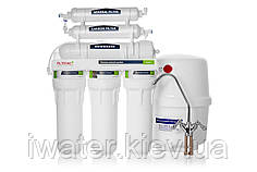 """Система обратного осмоса для очистки воды FILTRONS Premium (PENTEK) """"FLRO6P"""""""