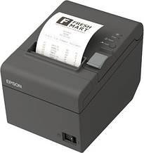 Принтер чеків Epson TM-T20II