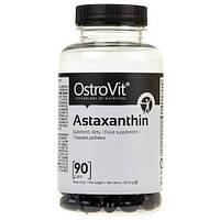 OstroVit Astaxanthin 90caps, фото 1