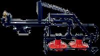Forte BM-05S Косилка роторная боковая