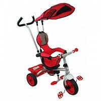 Велосипед 3-х кол. Alexis-Babymix XG18819-4 (red) (арт.17374)