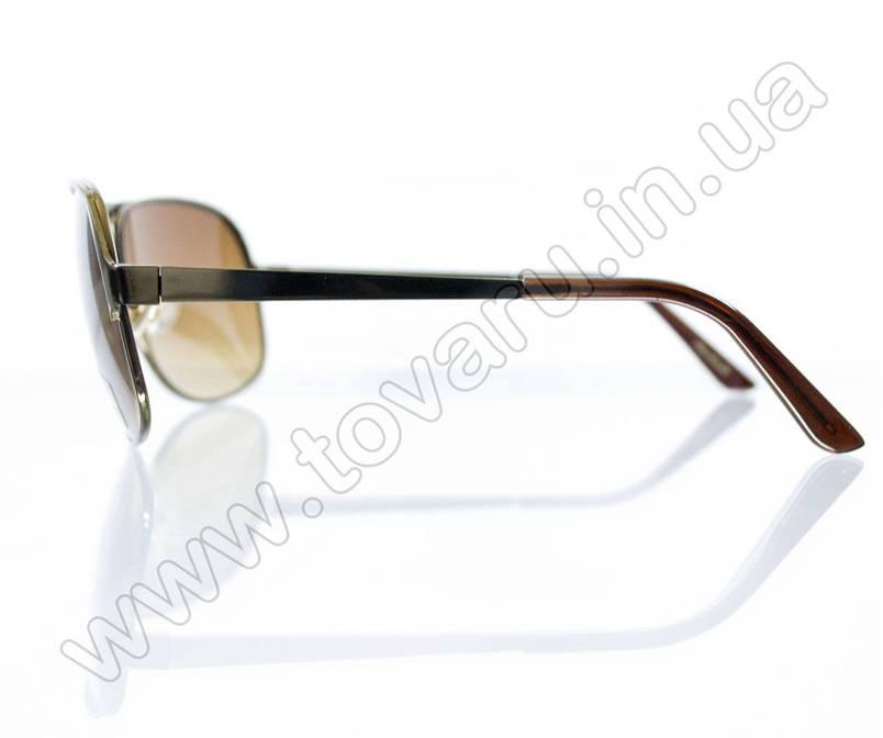Очки мужские солнцезащитные - Коричневые - 8749, фото 2