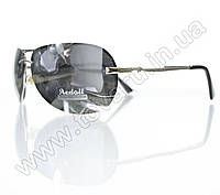 Оптом Очки унисекс солнцезащитные - Зеркальные - 08220, фото 1