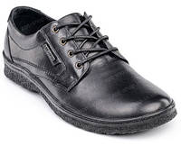 Туфли мужские кожаные Bastion