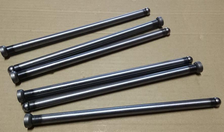 Штанга толкателя клапана FAW CA3252 (Фав-3252) 1007050-29D