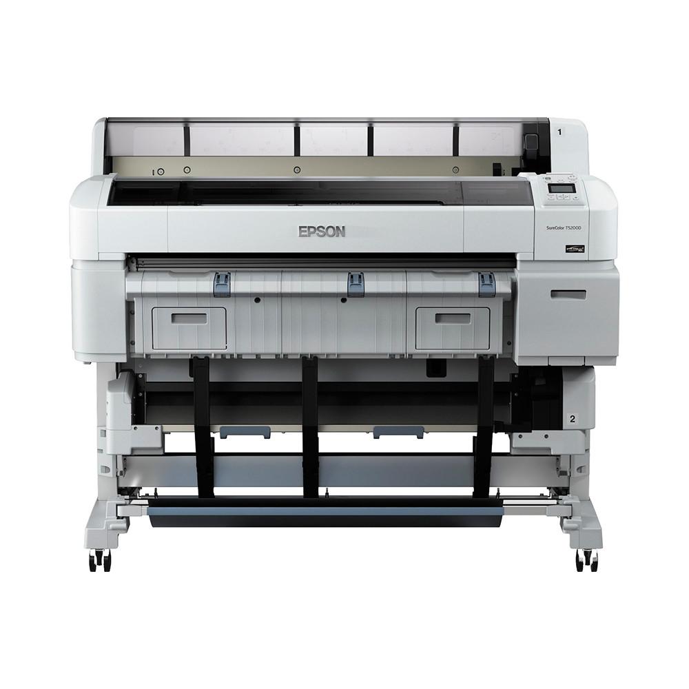 Струйный плоттер Epson SureColor SC-T5200D (C11CD40301A0)