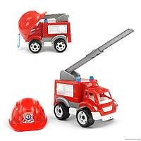 Малыш-пожарник 3978 ИНТЕЛКОМ