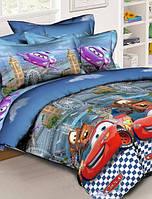 Потребительские товары  Детское постельное белье для мальчика тачки ... f35cd57855ff5