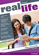 Real Life Advanced Teacher's Handbook ISBN: 9781405897136