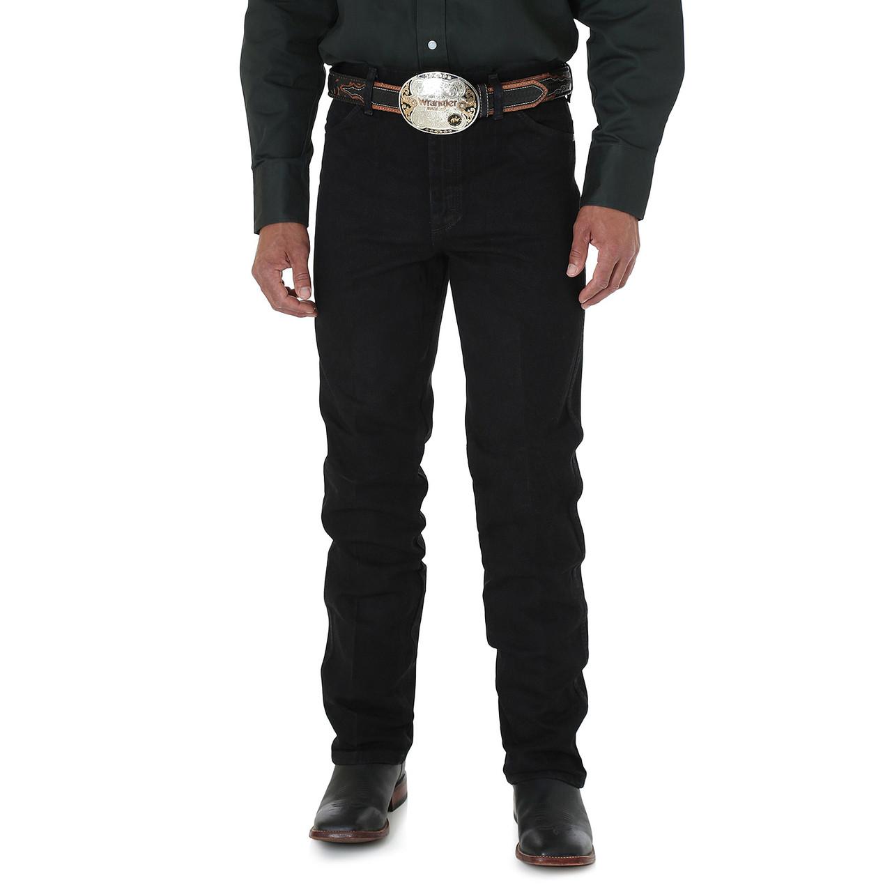 Джинсы Wrangler 933SEWK Cowboy Cut® Silver Edition Slim Fit