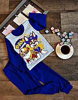 Пижама Дисней р. 80 - 122 детская девочка мальчик