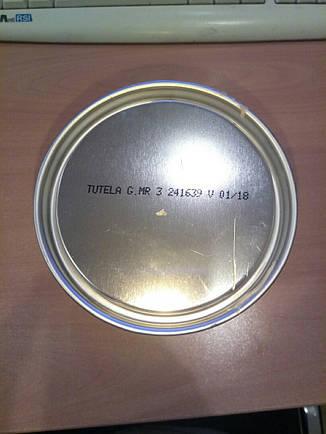 Смазка литиевая (0.85кг), GREASE MR3 NLGL 3 (18741624) TUTELA, фото 2